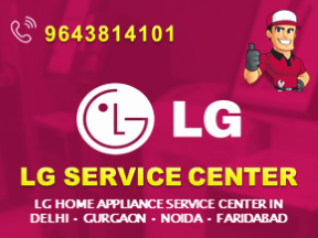 LG Appliances Repair Service Center