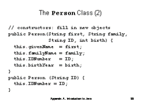 lecture-a-java-review ppt